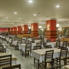 Grand Pasa Hotel - All Inclusive питание фото 4