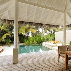 Отель Ayada Maldives 5* Люкс с различными типами кроватей фото 9