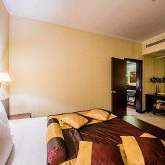 Гостиница Минск 4* Апартаменты с различными типами кроватей фото 2