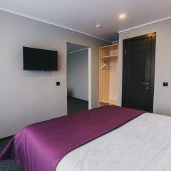 Азимут Отель Астрахань 3* Люкс с различными типами кроватей фото 6