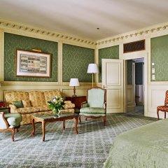 Grand Hotel Wien 5* Полулюкс с различными типами кроватей фото 3