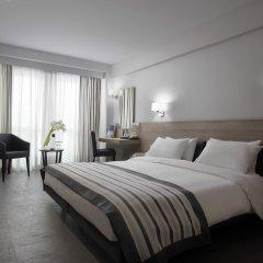 Отель STANLEY Афины комната для гостей фото 9