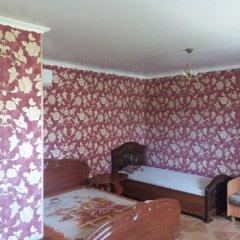 Гостевой дом Камилла Люкс с различными типами кроватей фото 7