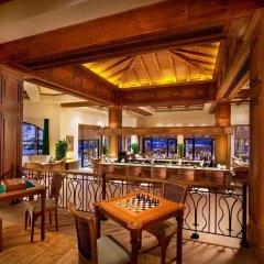 Кемпински Отель Сома Бэй гостиничный бар