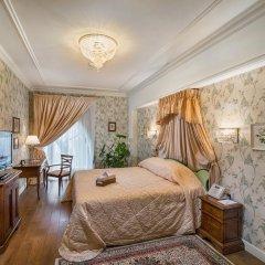 Отель Вилла Елена 5* Президентский пентхаус фото 2