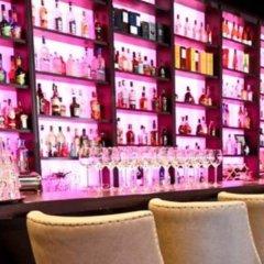 Отель Moscow Point — Красный октябрь Москва гостиничный бар