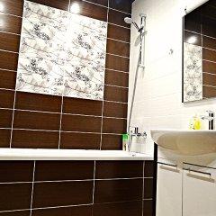 Apartments Sky ot Iris art Hotel ванная