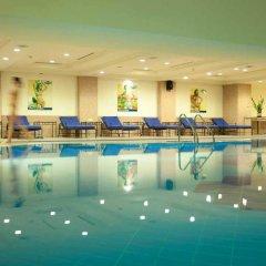 International Hotel (Ташкент) бассейн