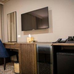 Отель Jermuk and SPA 5* Классический номер фото 2