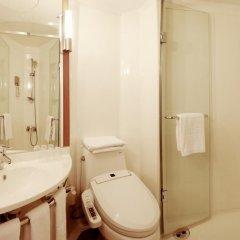 Отель ibis Ambassador Insadong 3* Стандартный номер с различными типами кроватей фото 5