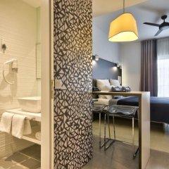 Hotel Valentina Улучшенный номер фото 5