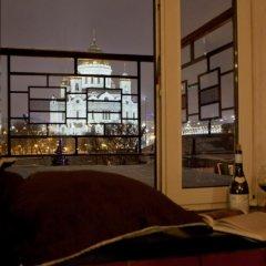 Отель Moscow Point — Красный октябрь 3* Номер Делюкс фото 7