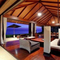 Отель Paresa Resort 5* Резиденция Ocean pool фото 2