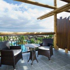 Отель Lopesan Baobab Resort 5* Стандартный номер с различными типами кроватей фото 7