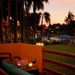 Отель Peace Resort Pattaya бассейн фото 6