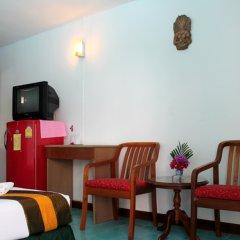 Отель Karon View Resort Phuket комната для гостей фото 3