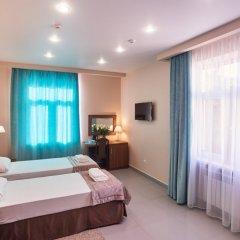 Гостиница Art 3* Стандартный номер с 2 отдельными кроватями фото 4