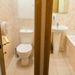 Гостиница Саяны 2* Номер Комфорт разные типы кроватей фото 13