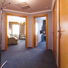 Отель Евразия 4* Люкс фото 3