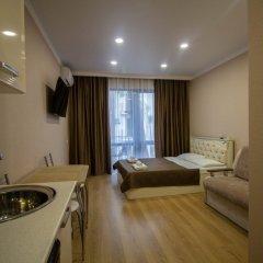 Апартаменты Мадрид Парк 2 в номере