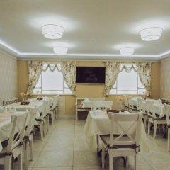 Гостиница Вилла роща
