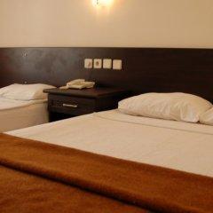 M&M Hotel Москва комната для гостей фото 8