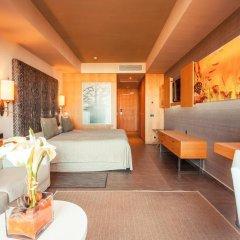 Отель Lopesan Baobab Resort 5* Стандартный номер с различными типами кроватей фото 4