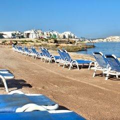 Db San Antonio Hotel And Spa Каура пляж