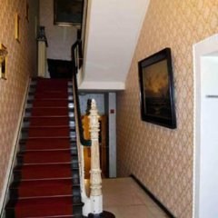 Hotel Rossner интерьер отеля