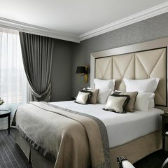 Hotel Barriere Le Majestic 5* Улучшенный номер с различными типами кроватей