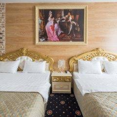 Гостиница Гранд Белорусская 4* Номер Комфорт разные типы кроватей фото 3