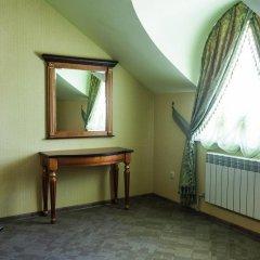 Гостиница Гостинично-ресторанный комплекс Белладжио интерьер отеля фото 2