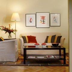 Гостиница Рокко Форте Астория 5* Люкс Ambassador с различными типами кроватей фото 6