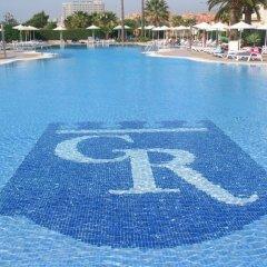 Отель Smy Costa del Sol бассейн