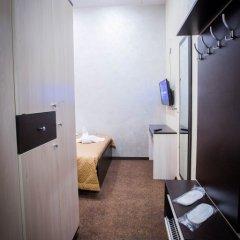 Мини-Отель Resident Стандартный номер фото 10