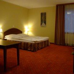 """Hotel """"Na Uboczu"""" комната для гостей фото 2"""