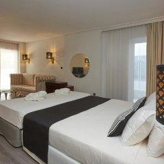 Athenian Riviera Hotel & Suites 3* Полулюкс с различными типами кроватей фото 2