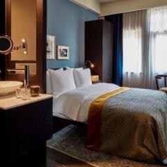 Отель Park Centraal Amsterdam 4* Классический номер