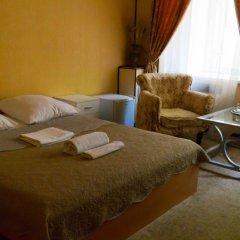 Мини-Отель Бульвар на Цветном 3* Полулюкс с разными типами кроватей