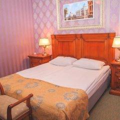 Гостиница Моя Глинка 4* Люкс с различными типами кроватей фото 2