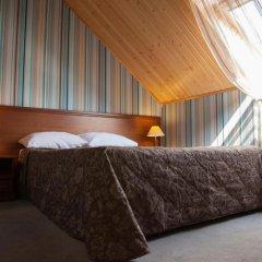 Гостиница Атланта Шереметьево 4* Лофт с различными типами кроватей фото 2