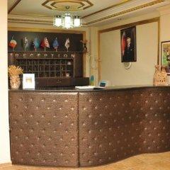 Отель Teras Стамбул гостиничный бар