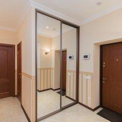 Апартаменты на Тверской Люкс с различными типами кроватей фото 35