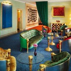 Отель Bülow Palais Германия, Дрезден - 3 отзыва об отеле, цены и фото номеров - забронировать отель Bülow Palais онлайн гостиничный бар