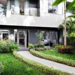 Отель The Pavilions Phuket Таиланд, пляж Банг-Тао - 2 отзыва об отеле, цены и фото номеров - забронировать отель The Pavilions Phuket онлайн вид на фасад