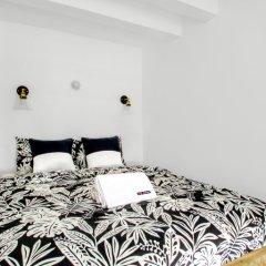 Отель ApartVille Улучшенные апартаменты