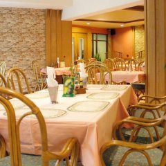 Palm Garden Hotel Паттайя питание фото 3