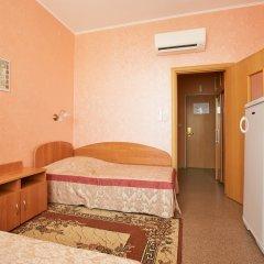 Спорт-Отель комната для гостей фото 10