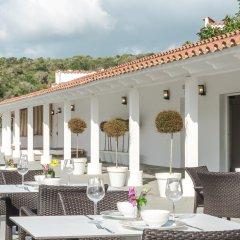 Отель Paradis Blau Испания, Кала-эн-Портер - отзывы, цены и фото номеров - забронировать отель Paradis Blau онлайн питание фото 2