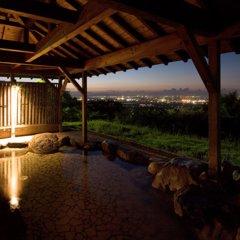 Отель Kureha Heights Япония, Тояма - отзывы, цены и фото номеров - забронировать отель Kureha Heights онлайн бассейн фото 5